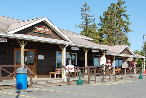Trading post online store